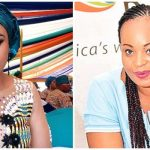 Actress, Maureen Pregnant After 12 Years Of Trying To Conceive