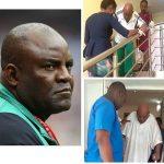 Nigeria Billionaire Otedola to cover costs for ailing legend ex Coach Christian Chukwu