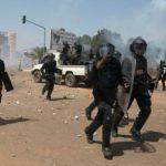 Sad Burkina Faso: Christians killed in attack on church