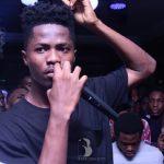 I started as a cleaner in a music studio – Ghanaian singer Kwesi Arthur