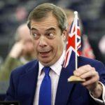 Nigel Farage challenges Jeremy Corbyn to Brexit debate - Video