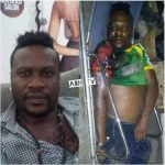 Ex-Enyimba FC Player, Christian Jacob Shot Dead In Aba