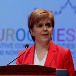 Scotland does not want Brexit, Nicola Sturgeon to May