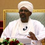 Omar al-Bashir charged over dead Sudan protesters