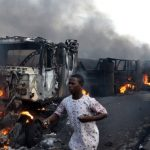 At least 55 Killed in Niger Fuel Tanker Blast