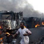 At least 55 Killed in Niger Fuel Tanker Blast