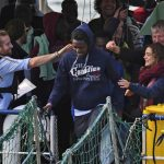 Italy's Salvini threatens legal action after 47 migrants land despite ban