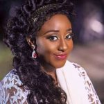 """""""I Never Knew My Passion Will Bring Me This Far"""" - Actress, Ini Edo"""