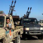 Libya crisis: UN warns battle for Tripoli is 'start of a bloody war'