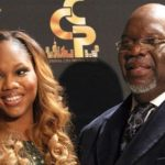 My Daughter's Getting Pregnant At 13 Was Devastating - Bishop T.D Jakes Opens Up