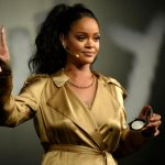 Rihanna created a $600 million fortune to became the world's richest female musician