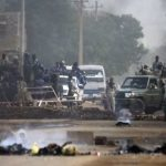 Sudan protest death toll at 60, military set to resume talks