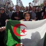 Algeria strongly condemns 'terrible massacre' in Mali
