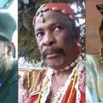 Adieu - Nollywood Star Actor, Fasasi aka 'Dagunro' Is Dead