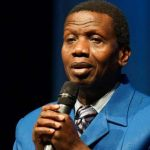 Say no to godfathers - Pastor Adeboye tells political office holders