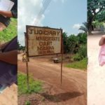 40yr Old Man Lands in Prison For Defiling Tenant's 2yr Old Daughter in Delta (Photos)
