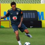 Neymar Jr Accused Of Rape By a Woman In Paris Hotel