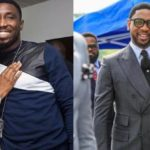 I Was Raped @ 16 by Pastor Biodun Fatoyinbo Of COZA - Singer Timi Dakolo's Wife {Video}
