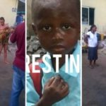 7-year-old pupil beaten to death by classmates 'for writing names of talkatives'