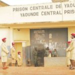 Riot in Cameroon's central prison, 4 Dead