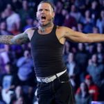 WWE star Jeff Hardy arrested for public intoxication