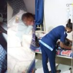 10-year-old Orphan Raped At Benue IDP Camp, Delivered A Baby Girl (Photo)