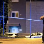 Croatian capital sealed off as gunman kills six