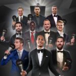 Messi, Ronaldo, Van Dijk Top List As FIFA Releases Best Player Nominees