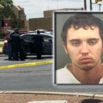 El Paso Walmart shooting - Suspect charged with capital murder