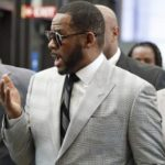 Singer R Kelly´s judge orders lawyers not to talk about new evidence