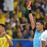 Brazil's Gabriel Jesus Gets two-month ban