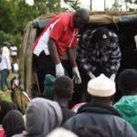 In Kenya - 35-year-old man dies during sex marathon with 50-year-old widow