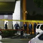 4 Dead in Southern California stabbing spree