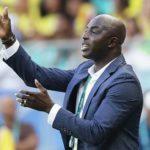 FIFA ban former Nigerian coach Siasia over match fixing