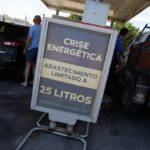 Petrol rations imposed in Portugal after tanker drivers go on strike