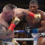 Anthony Joshua v Andy Ruiz Jr Set For Rematch in Saudi Arabia on 7 December