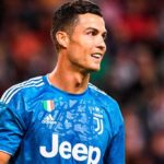 I Might finish my career next year - Ronaldo hints at potential retirement