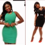 I´m Single Again Come and Toast Me - Actress Yvonne Jegede to Ex and new toasters