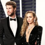 Miley Cyrus Splits With Her Husband, Liam After 8 Months Of Marriage