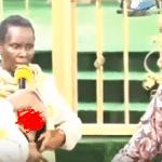 Kenyan Pastor Punished For Exposing Lady's Br3ast During Deliverance On Live TV