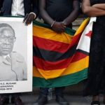 Ex President Mugabe died of cancer - Zimbabwe media