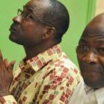Burkina Faso jails 2 generals over masterminding failed 2015 coup