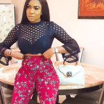 I Am Not a Fan Of Cosmetic Surgery, My Curvys are Natural - Actress Chika Ike