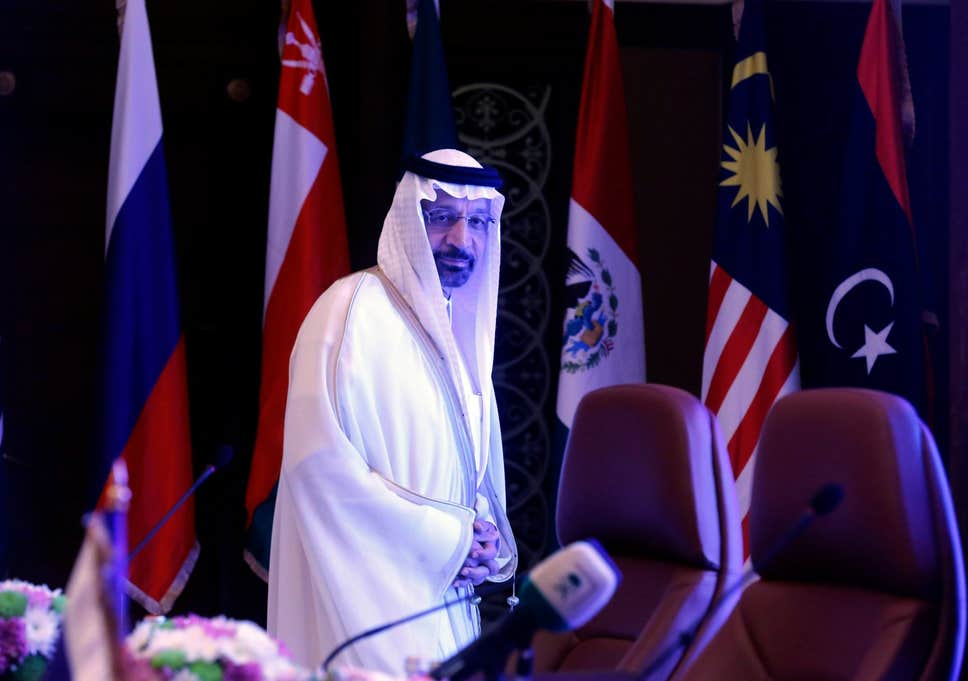 UAE minister says international community must stand by Saudi Arabia after attacks
