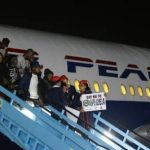 Xenophobia: South Africa Has Grant Landing Permit To Air Peace To Evacuate 320 Nigerians