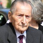 Austria's oldest Holocaust survivor dies at 106