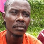 Angry Man Kills His 3 In-Laws Because His Mother-In-law Sent Boys To Beat Him Up
