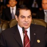 Tunisia's ex-president Ben Ali dies in exile aged 83