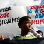 South Africa President Promise to Stop xenophobic attacks in South Africa - Video