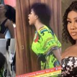 """I Was Weak, Forgive Me "" - Tacha Allegedly Humbles Herself Apologizes To Her Fans"